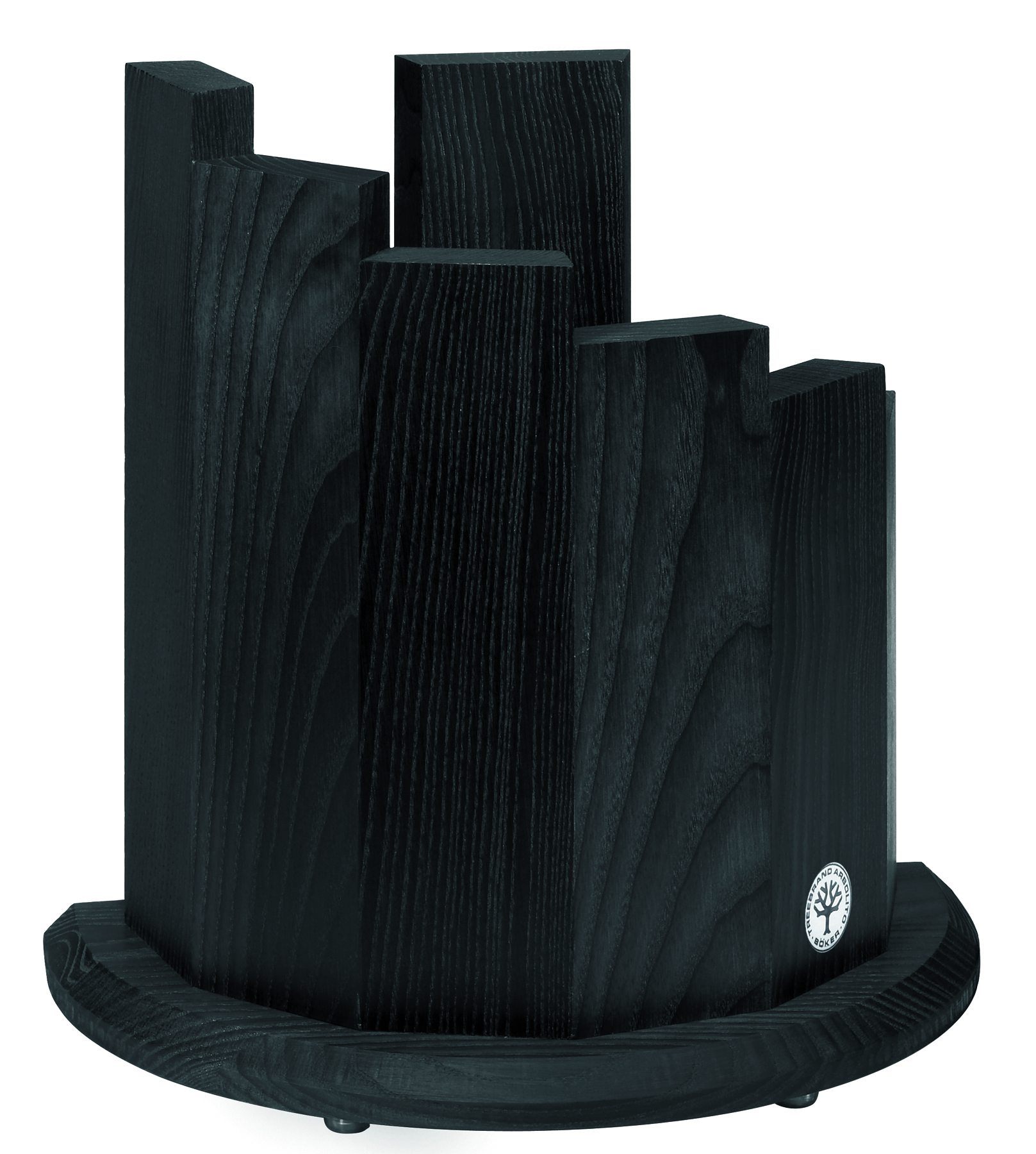 030400 - BOKER KNIFE BLOCK BLACK MAP:$ 123.96