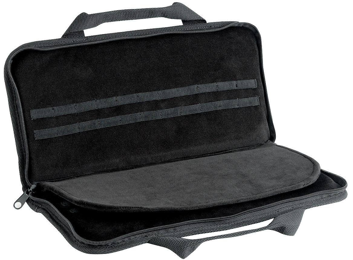 01074 - CASE Leather Carrying - Small (Holds 24 Knives)
