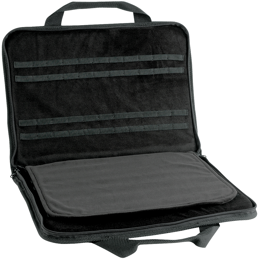01075 - CASE Leather Carrying - Medium (Holds 42 Knives)