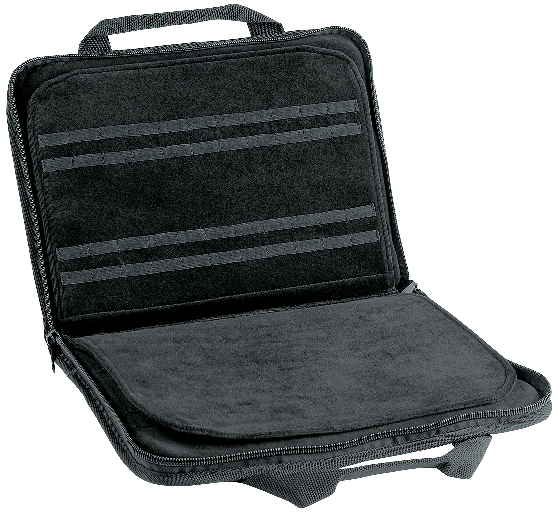 01079 - CASE Leather Carrying - Large (Holds 63 Knives)
