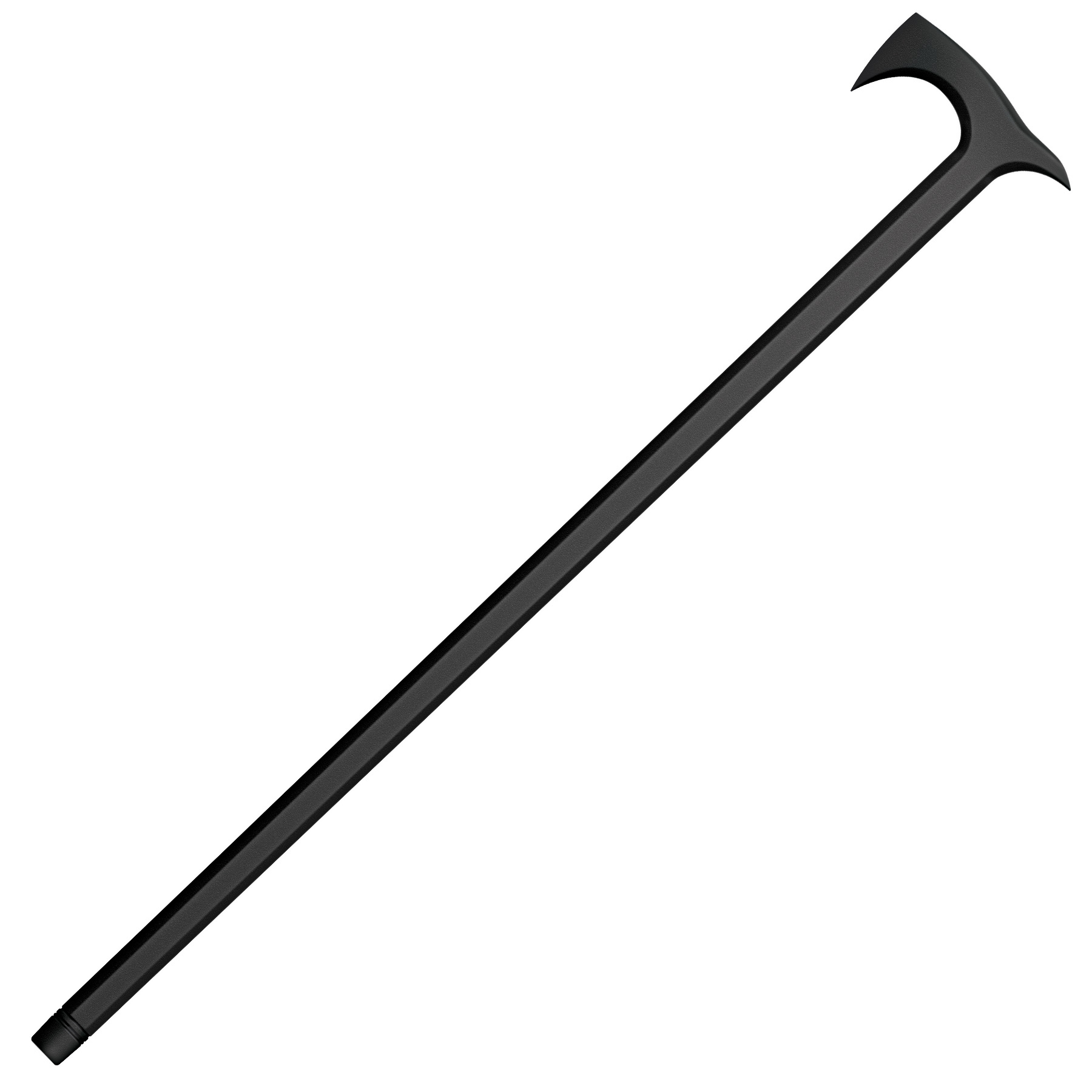 91PCAXZ - COLD STEEL Axe Head Cane