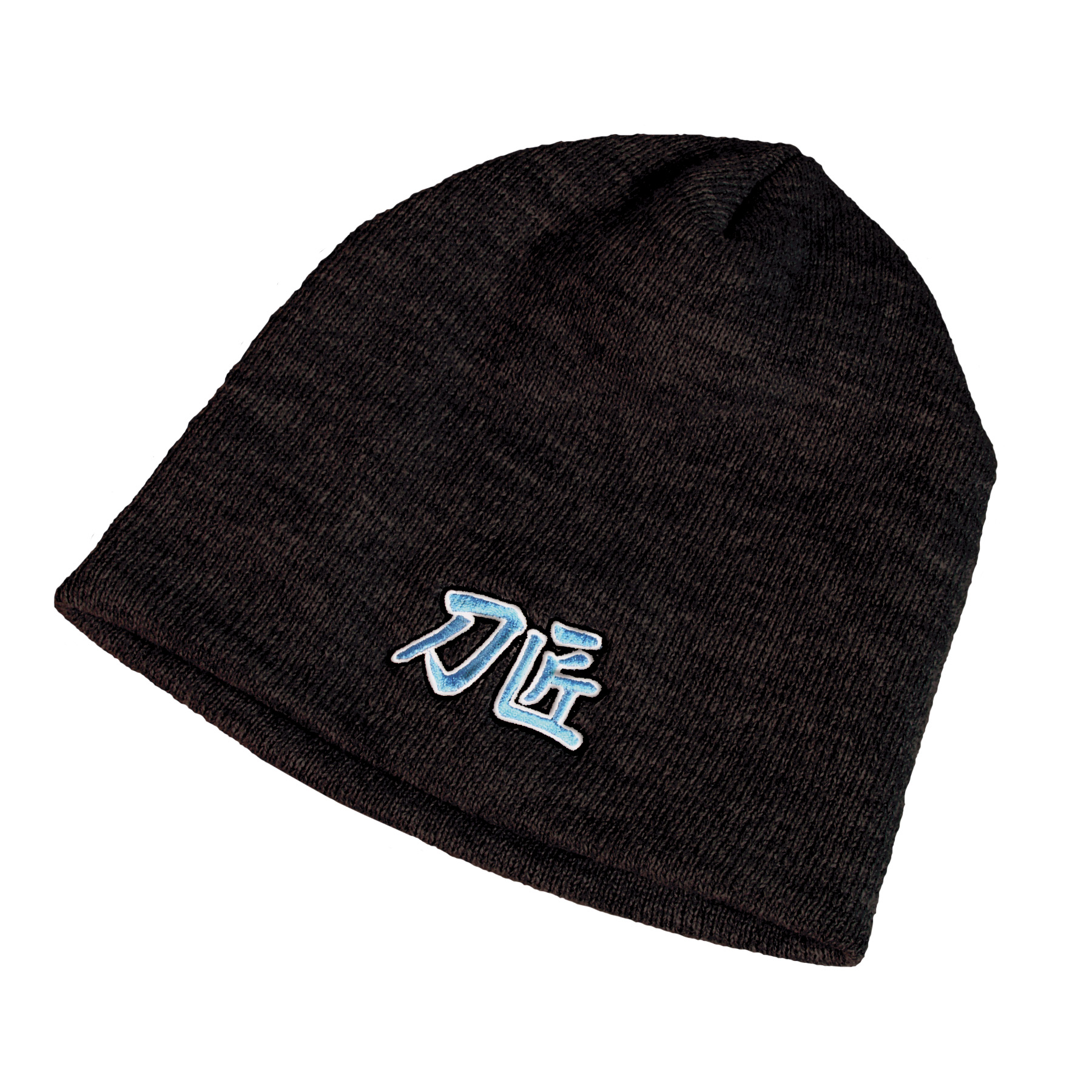 94HCSKBB - COLD STEEL Cold Steel Knit Beanie (Black)