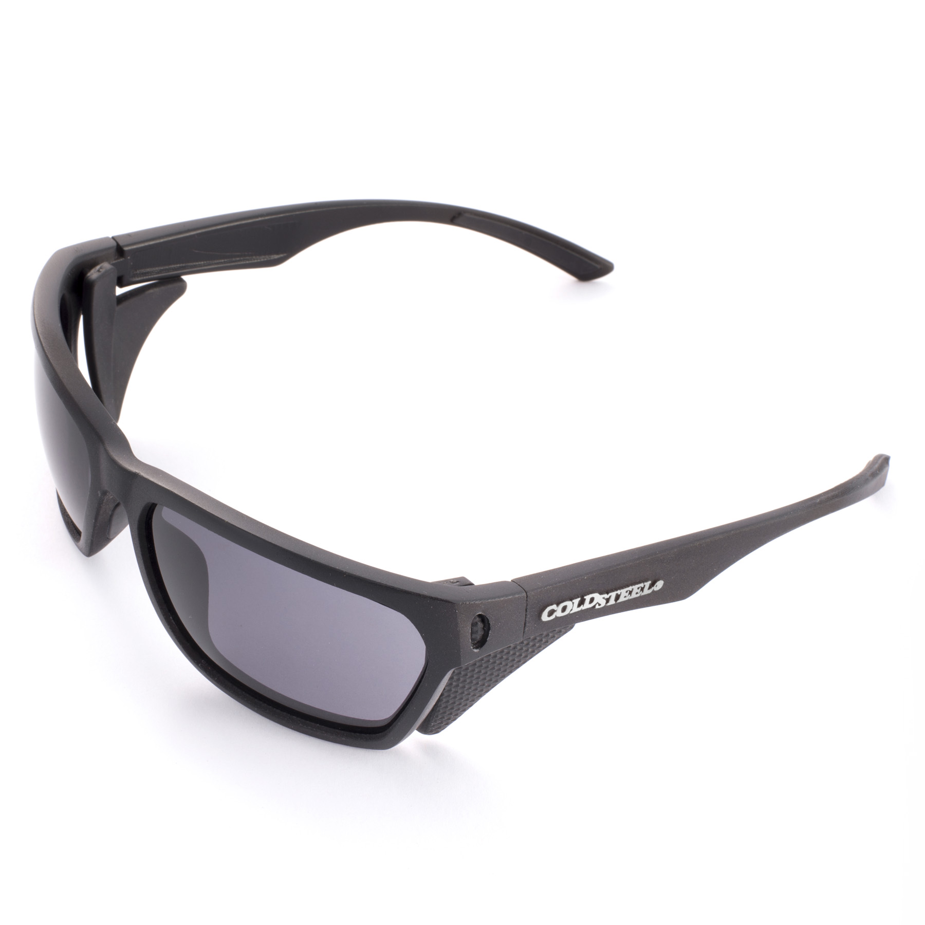 EW31SMP - COLD STEEL Battle Shades Mark-III Lo-Pro (Matte Black)