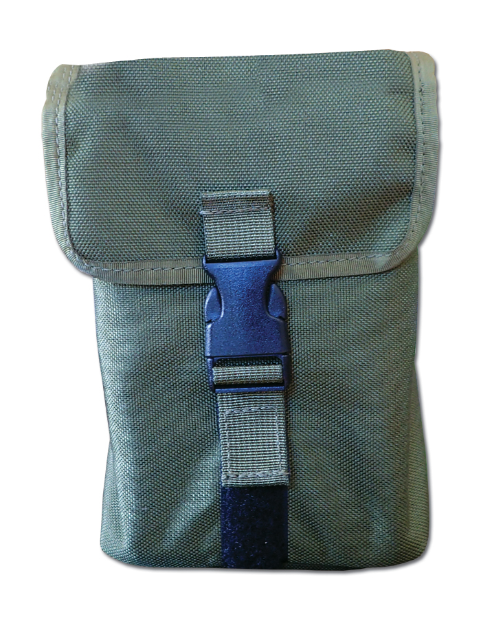 LARGE-TIN-POUCH-OD - ESEE OD Cordura Pouch For Large Mess Tin