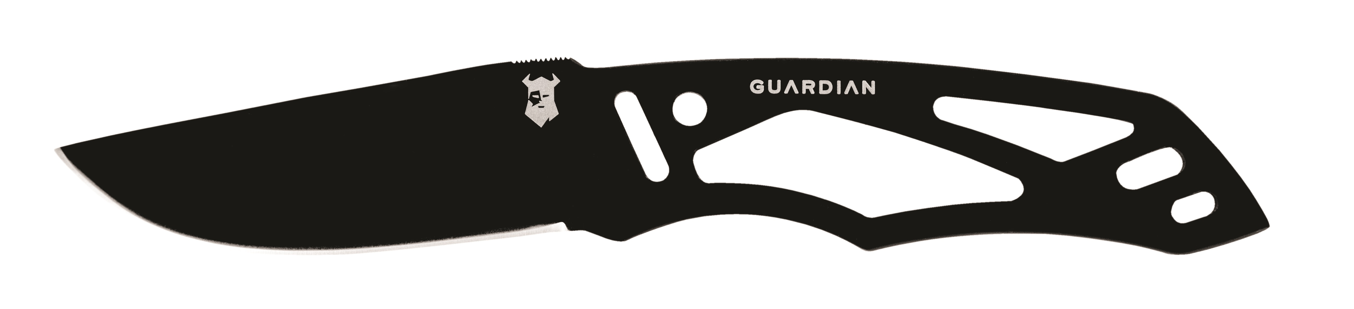 31-002541 - GERBER K3 Skeletal Fixed Blade Knife Blister