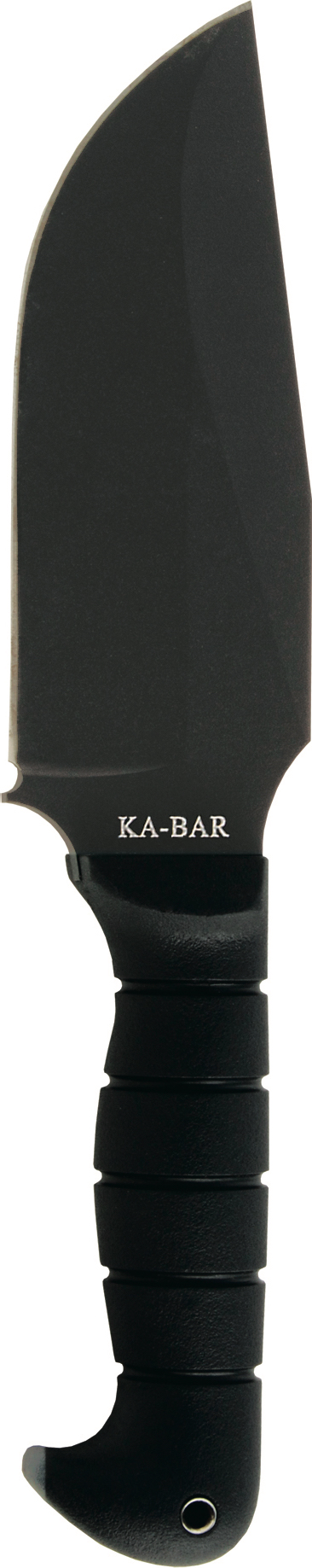 1278 - KA-BAR HEAVY DUTY WARTHOG WITH SHEATH
