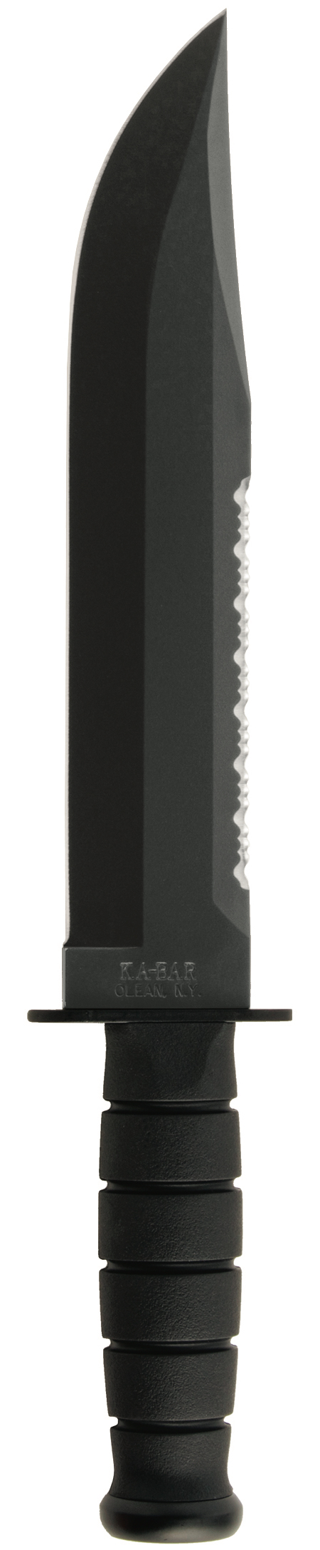 2211 - KA-BAR KRATON HANDLED BIG BROTHER
