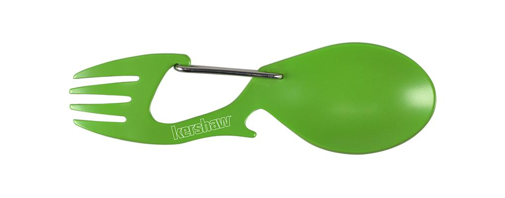 1140GRNX - KERSHAW RATION GREEN