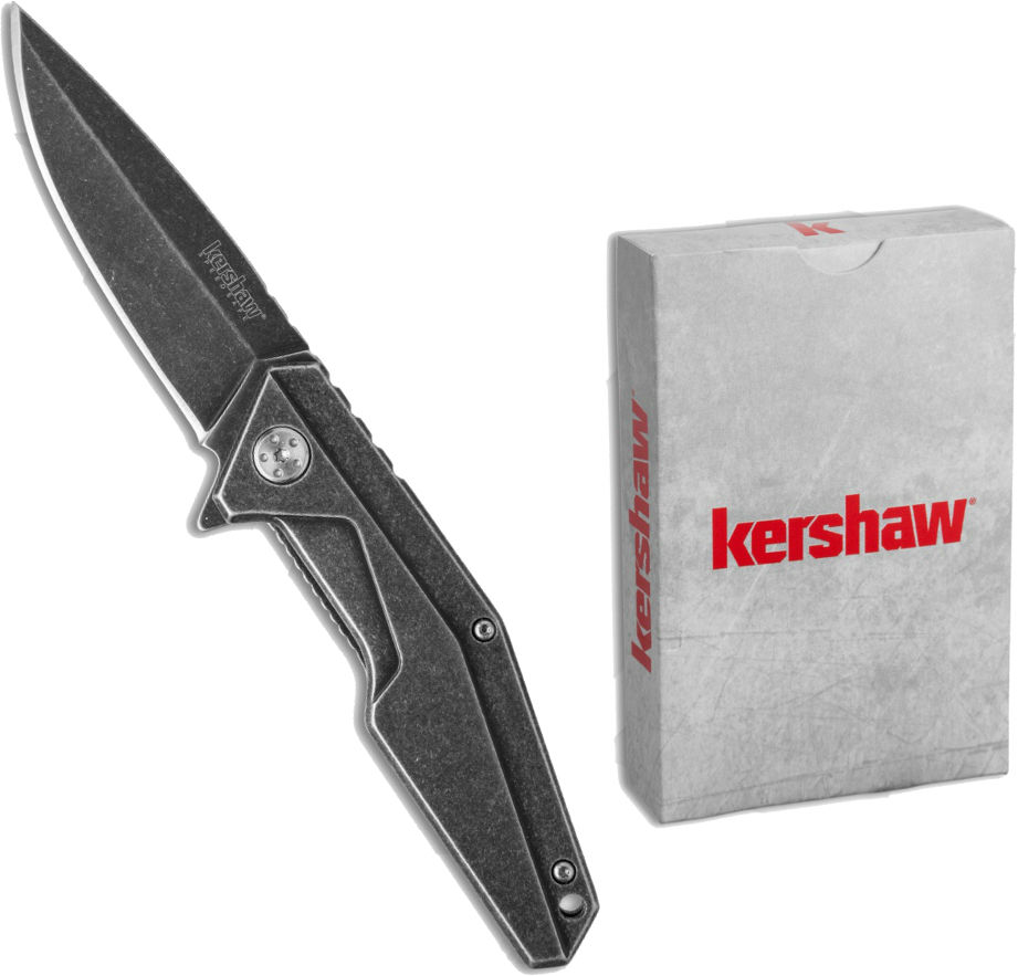 1318KITX - KERSHAW STARTER SERIES SET