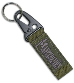 1703G - MAXPEDITION Keyper (OD Green)