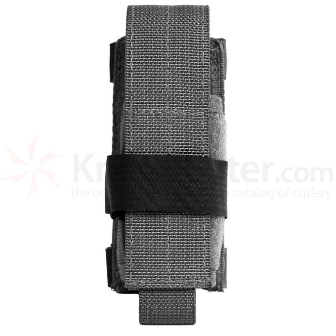 1708F - MAXPEDITION Universal Flashlight Sheath (FOLIAGE GREEN)