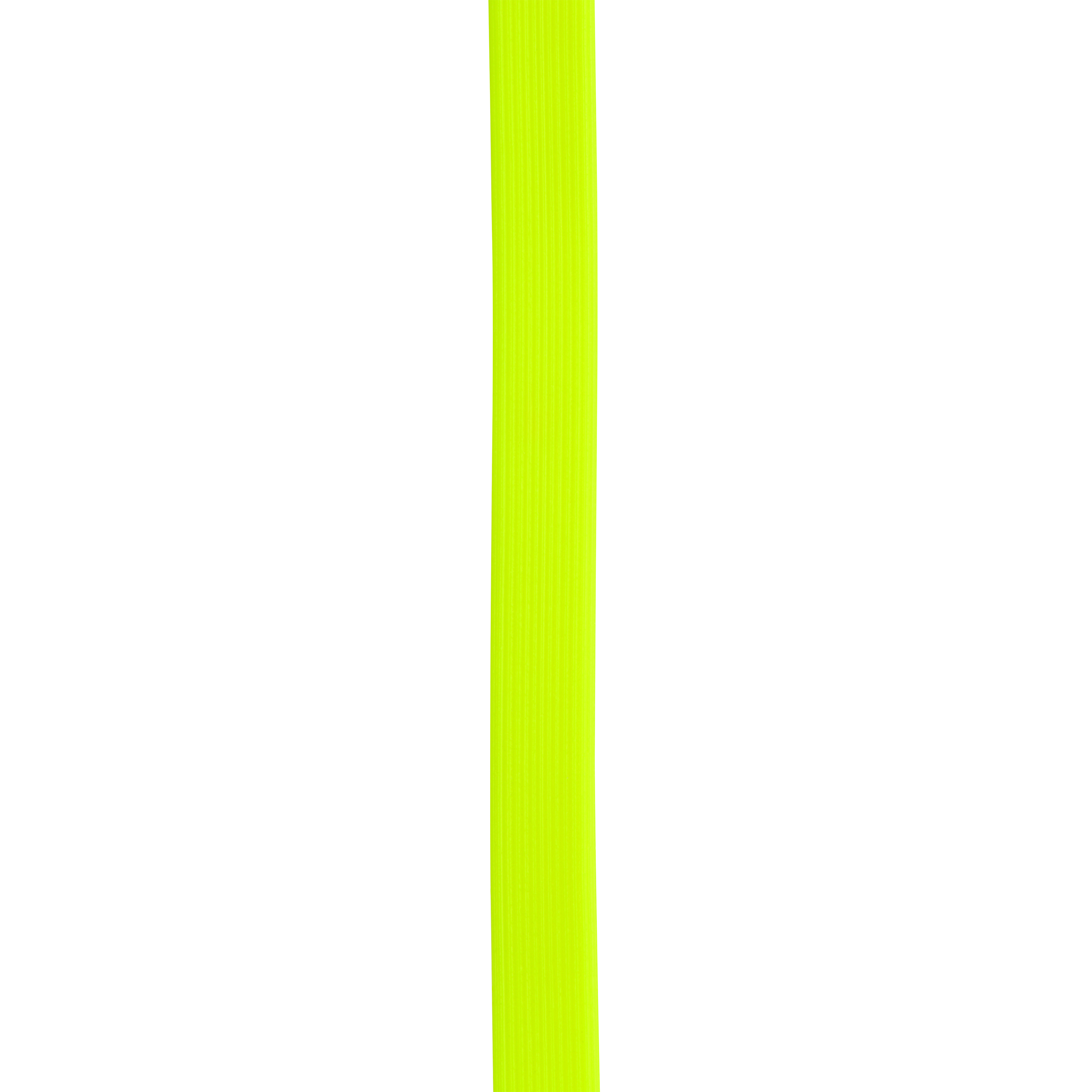 KBL-33-2R7 - NITE IZE KnotBone Stretch Laces - Neon Yellow