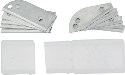 1404 - ONTARIO Replacement Blade Set -ASEK Strap Cutter #1403 (5 Blade Pair per set)