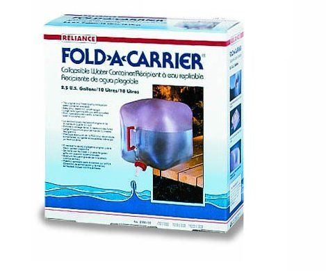 5000-43 - RELIANCE Fold-A-Carrier (boxed) 5 Gallon