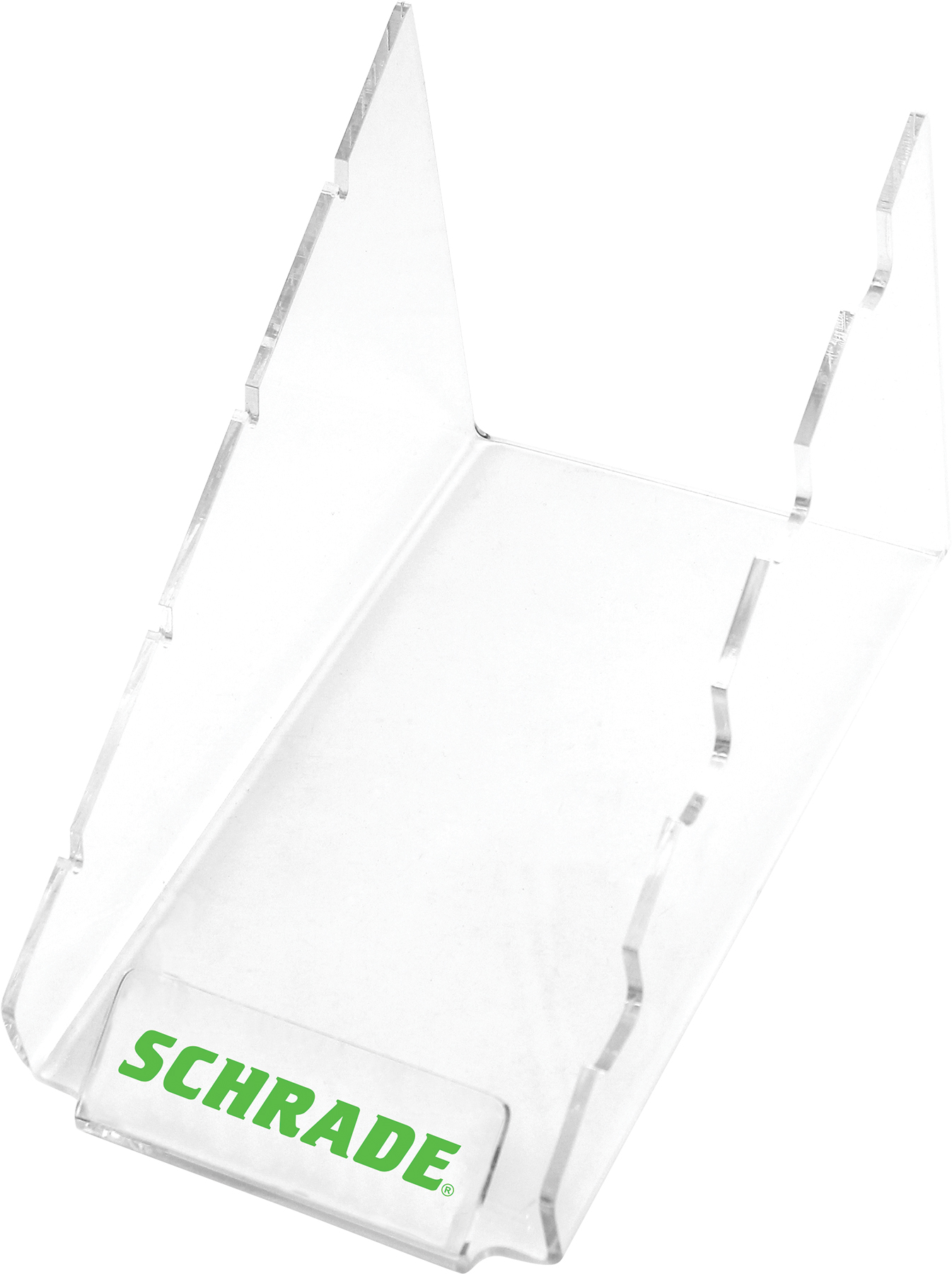 PLEXSD - Schrade Plexiglass Stand Display