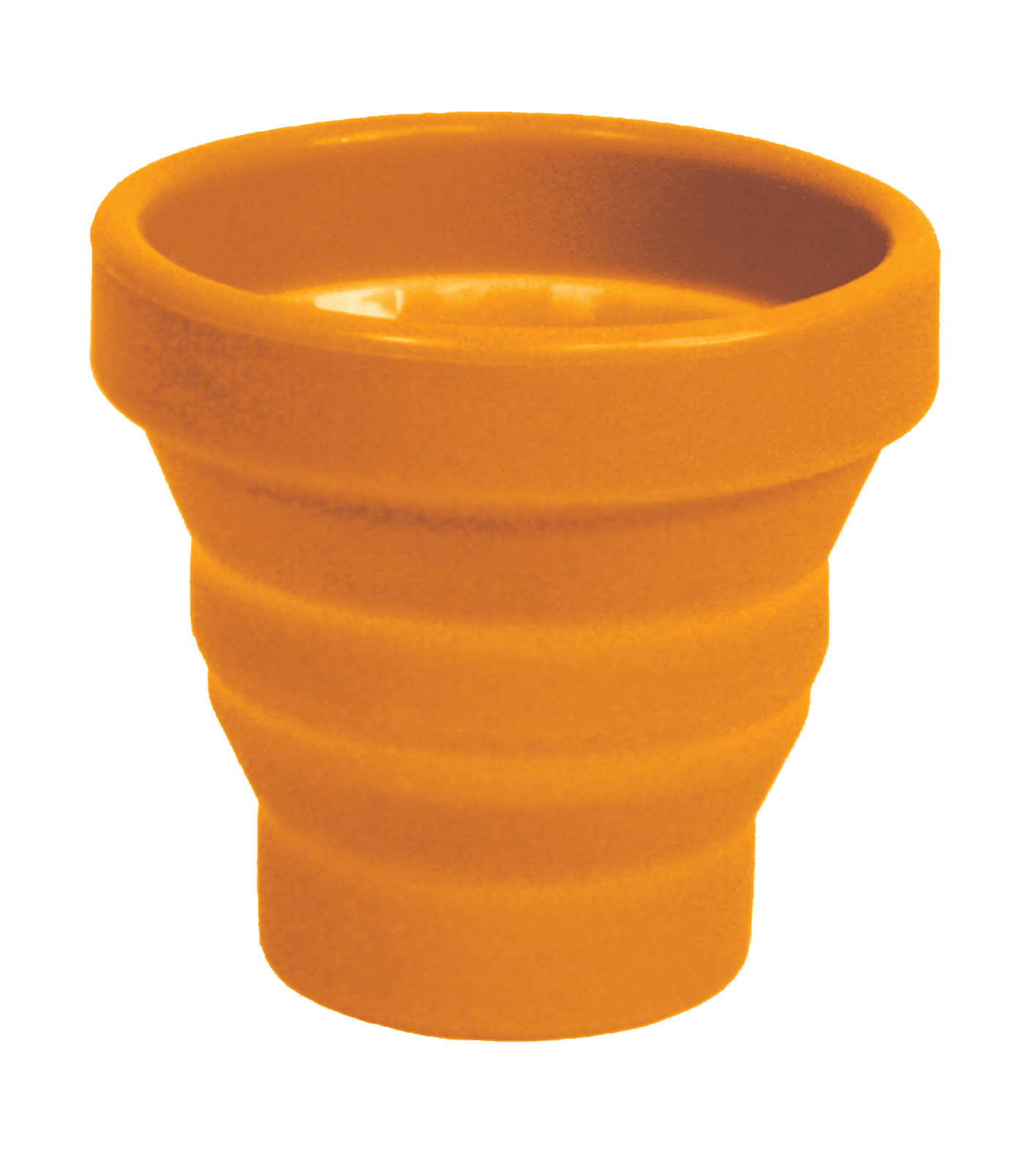20-02079-08 - UST Brands FlexWare Cup, Orange Peggable Box