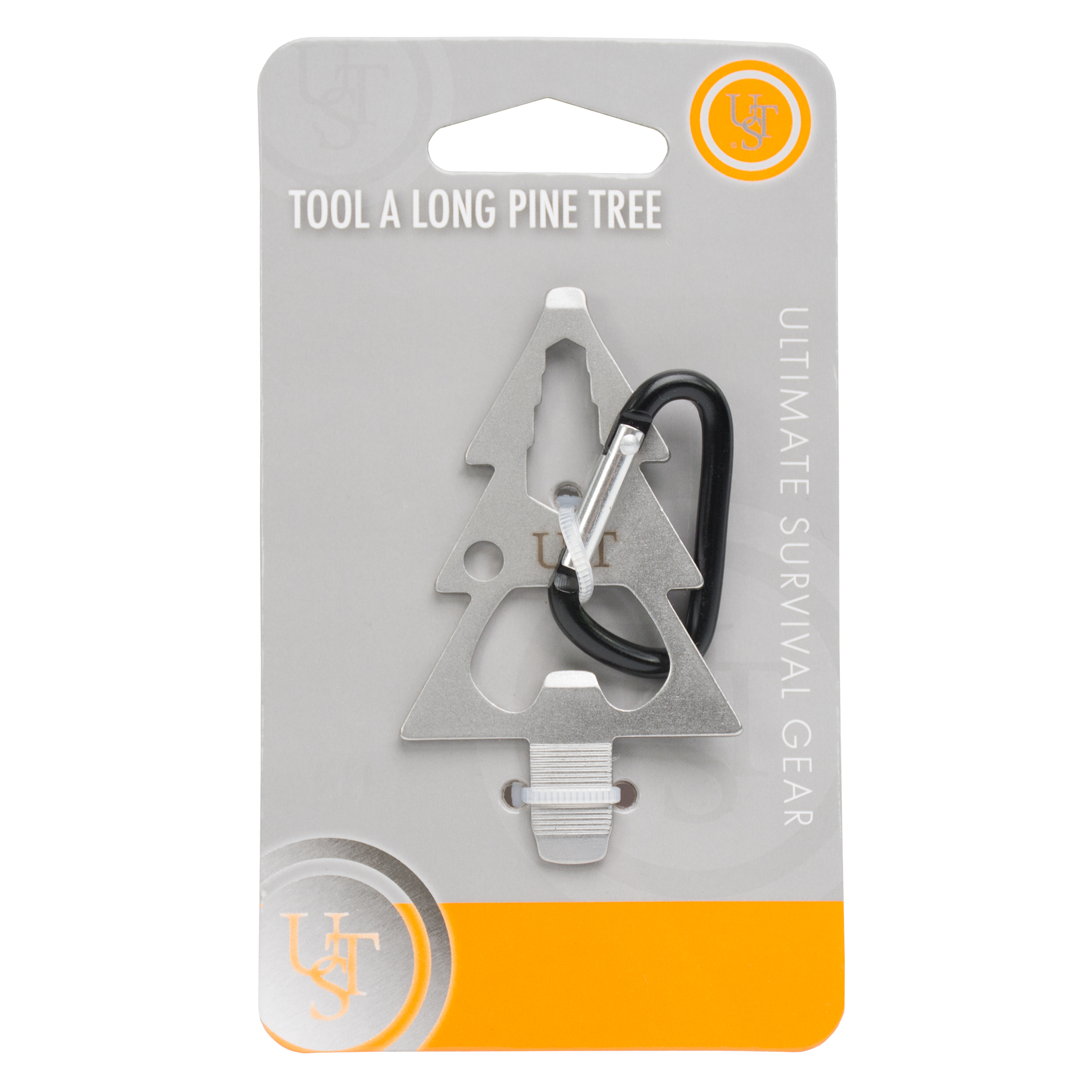 20-02754 - UST Brands Tool A Long, Pine Tree Card