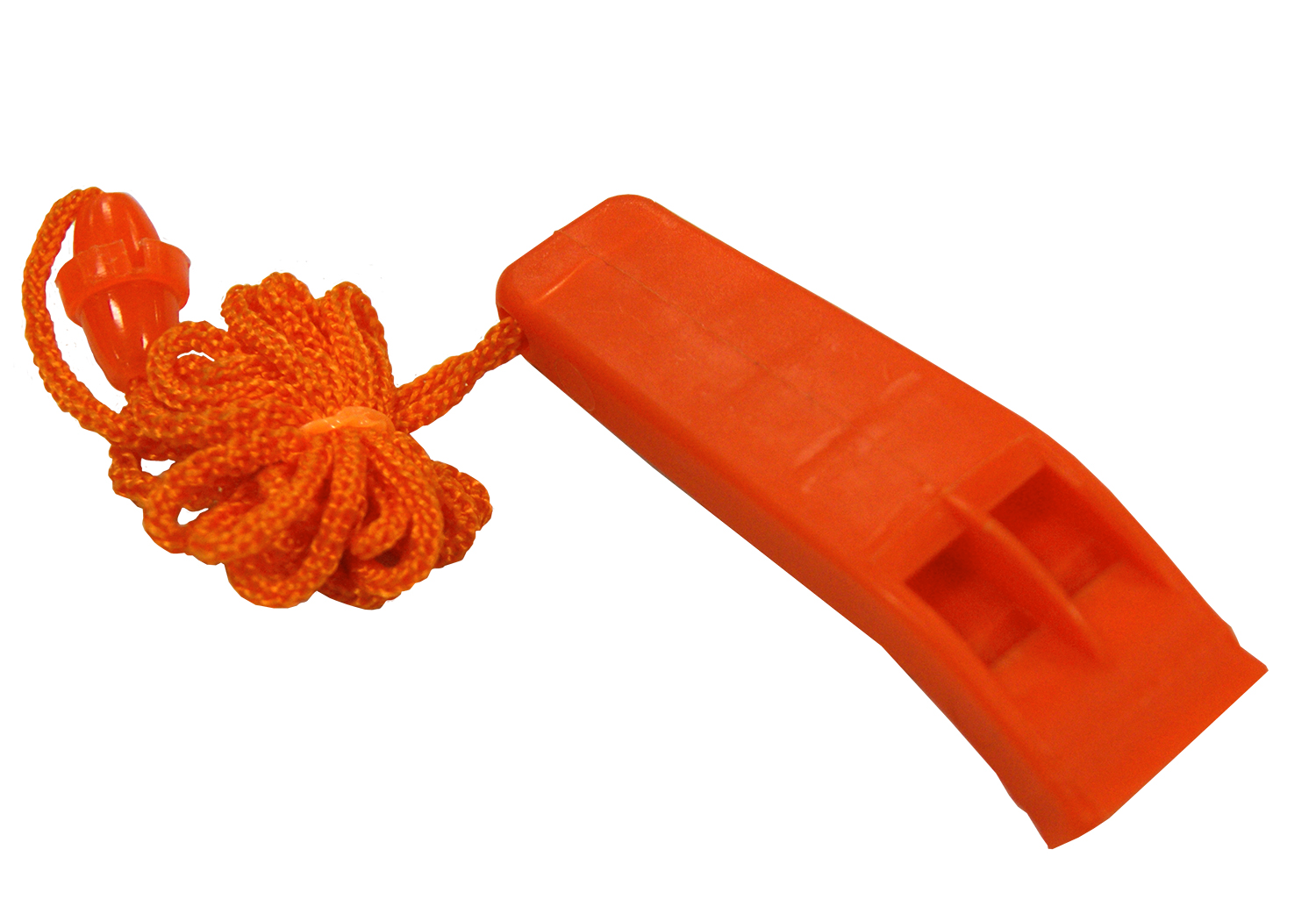 20-310-019 - UST Hear-Me Whistle, Orange