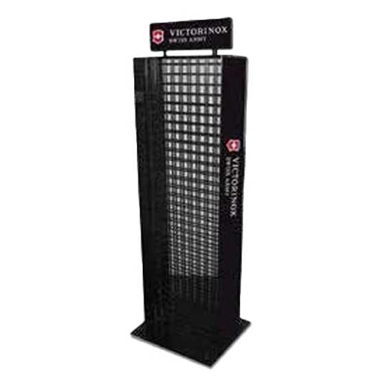 10013 - VICTORINOX 2-Sided Floor Display (on casters), 20