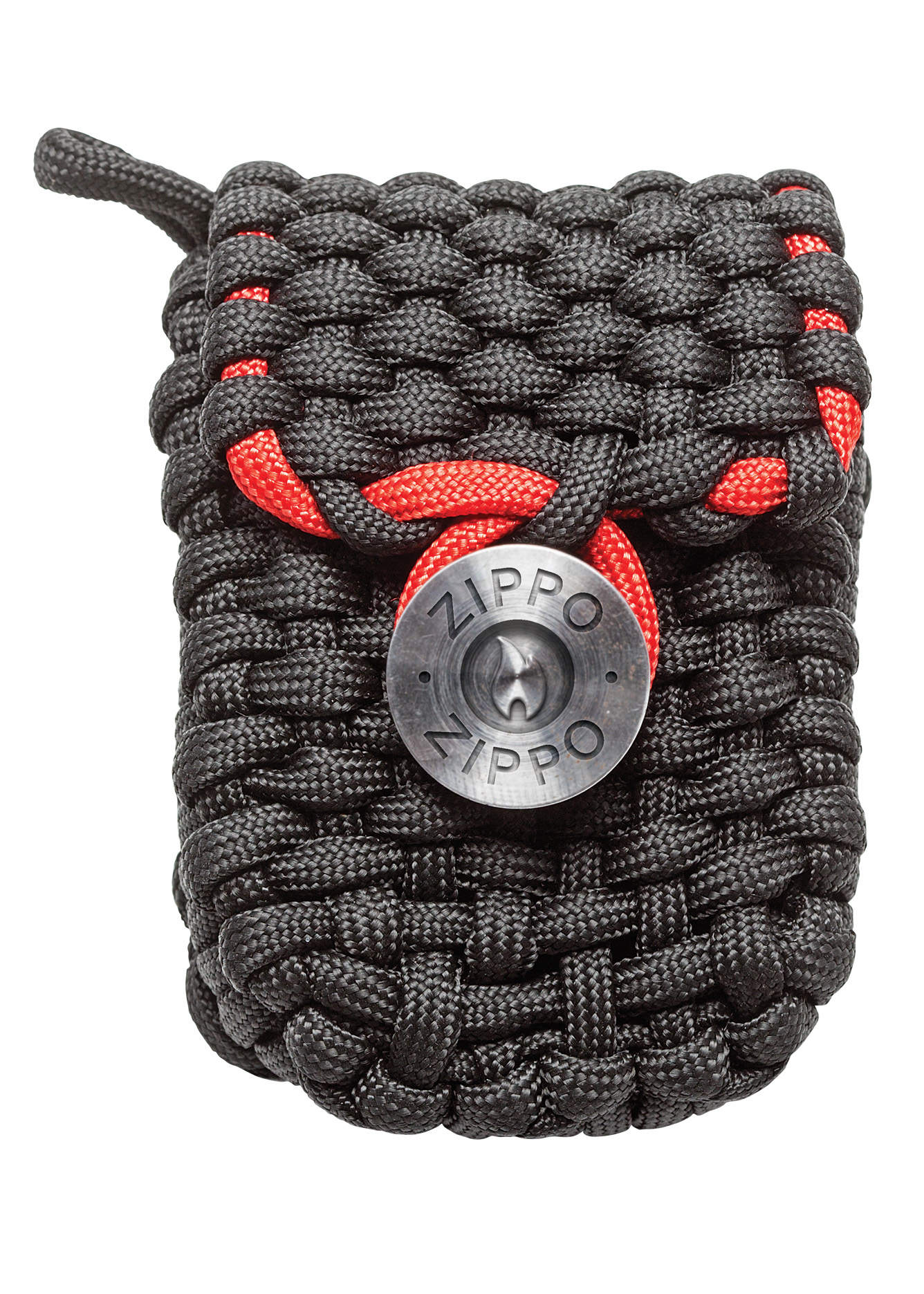 40467 - ZIPPO OUTDOOR Paracord Pouch