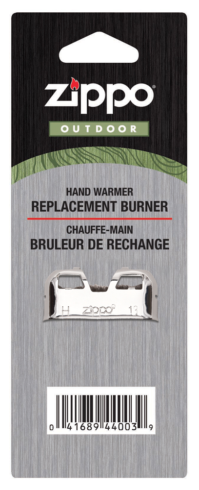 44003 - ZIPPO Hand Warmer Burner Replacements
