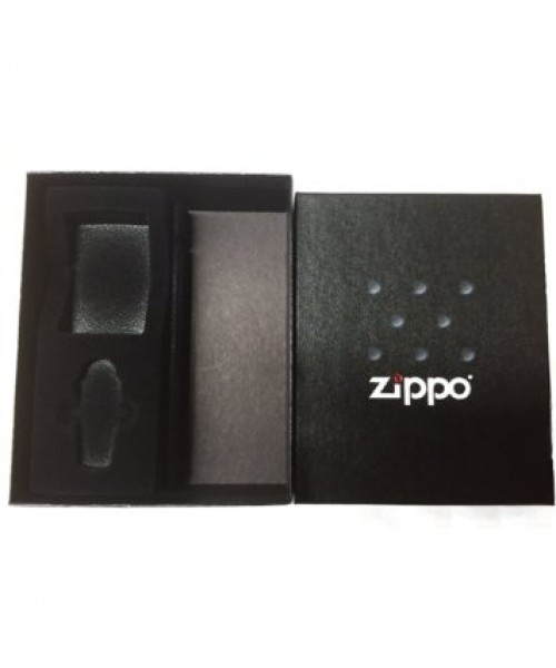 50RE - Zippo Gift Kit Regular EMPTY
