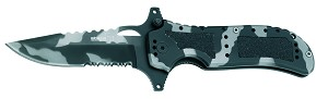 TK118 - BOKER BP CAMO DEFENDER CLAM PACK