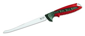0021RDS - BUCK ClearwaterBait Knife