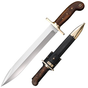 88GRB - COLD STEEL 1849 Rifleman?s Knife