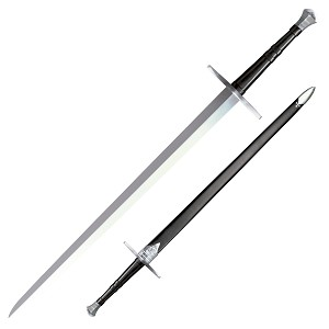 88HNH - COLD STEEL Hand-and-a-Half Sword