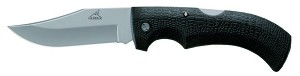 06069 - GERBER Gator Clip Point, Fine Edge Box