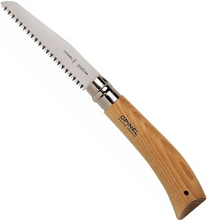000658 - OPINEL Blister pack saw knife Nø12 12cm